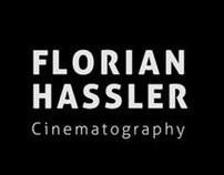 Showreel Florian Hassler