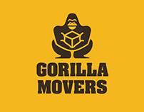 Gorilla Movers - Identity