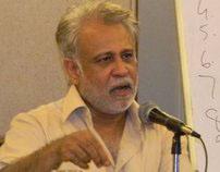Prof. Dr. Moiz Hussain P.hD.