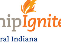 United Way of Central Indiana Leadership Logos
