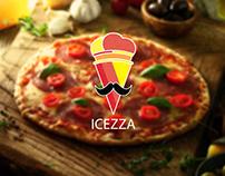 IceZza Branding