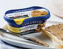 LANCEWOOD Spread Delight Food Packaging