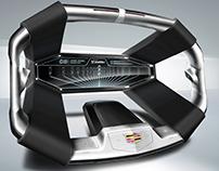Cadillac HORIZON concept