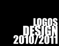 Logos Design 2010 / 2011