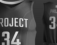brooklyn nets jersey concept on behance