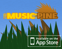 Music'pine - Created from Your Music