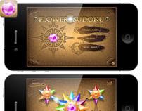 FlowerSudoku