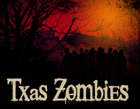 Txas Zombies