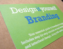 Design It Yourself : Branding