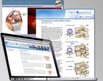 Patient education materials