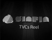 TVCs Reel