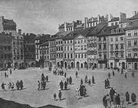 Reconstruction of Warsaw after World War II