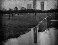 Dream Of A City, Calcutta