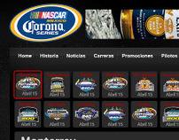 NASCAR MX
