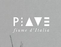 PIAVE - Logotype