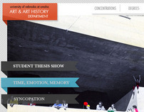 UNO Art & Art History