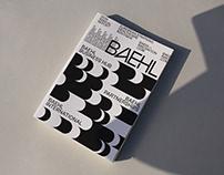Baehl - Brand identity