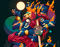 ASTRAL.12 / Zodiac