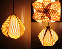 Lighting Solutions for Diwali using Paper