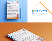 Derivot - agence immobilière documentation 2017