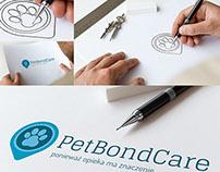 PetBondCare - outstanding app branding