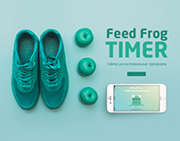 Feed Frog Timer#2