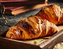 Miette Bakery Breakfast