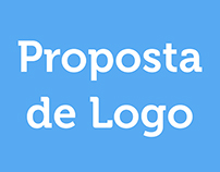 Proposta de Logomarcas