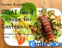 FSSAI Food License for Canteen