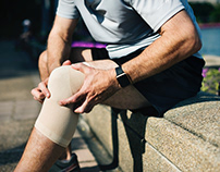 Thomas Gehrmann | Reduce Osteoarthritis Knee Pain