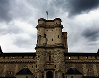 Prison de Vincennes