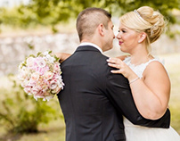 Wedding Laura & Thomas