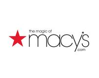MACY'S // Social Media Concepts & Design