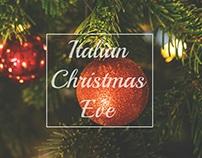 Italian Christmas Eve