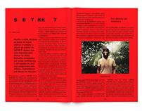 Parq Magazine issue 30