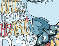 Art Vs. Design Interpretation
