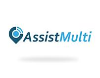 Assist Multi Services, Inc. - Branding