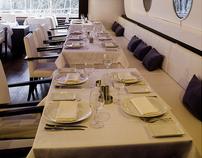 White House Restaurant/Ankara