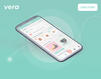 Vera App · Realfood   Product Design Case Study