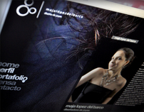 Maja Lopez del Barco - Website