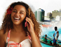 Digicel PNG Coverage