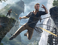 Uncharted 4™ A Thief's End