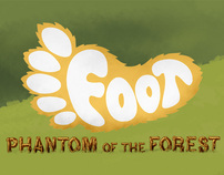 Foot: Phantom of the Forest