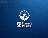 SP Marine Pilots - Branding
