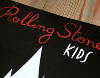 Rolling Stone Kids