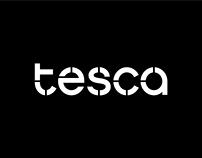 Tesca — Rebranding