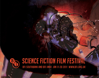 Science Fiction Film Festival