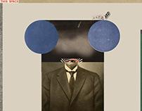 Anthology of jazz and crime