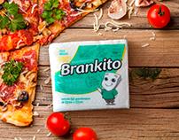 Guardanapo Brankito | Brand Identity