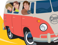 enRICH KIDS – Are We There Yet?